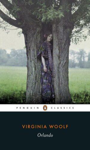 ORLANDO <br> Virginia Woolf