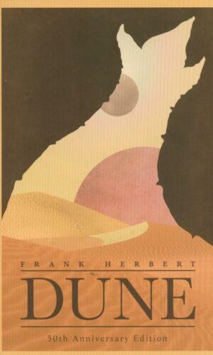 DUNE <br> Frank Herbert
