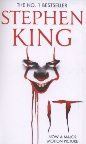 IT (pocket version) <br> Stephen King