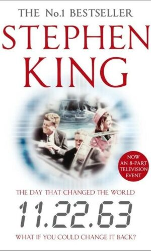 11.22.63 <br> Stephen King