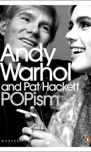 POPism <br> Andy Warhol