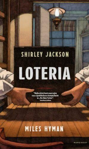 LOTERIA <br> Shirley Jackson