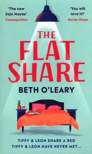 FLATSHARE <br> Beth O'Leary