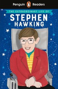 STEPHEN HAWKING <br> Kate Scott