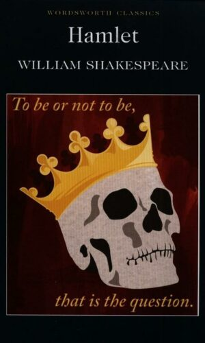 HAMLET <br> William Shakespeare