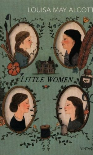 LITTLE WOMEN <br> Louisa May Alcott