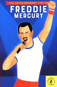 FREDDIE MERCURY <br> Michael Lee Richardson