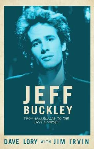 JEFF BUCKLEY <br>  Dave Lory