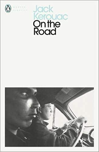 ON THE ROAD<br> Jack Kerouac