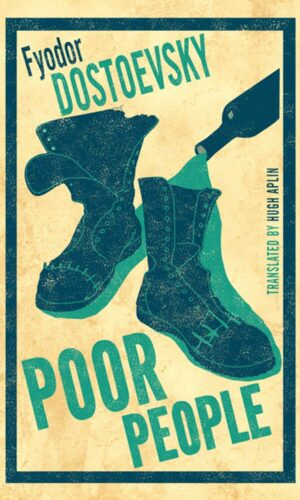POOR PEOPLE <br> Fyodor Dostoevsky