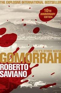 GOMORRAH <br> Robert Saviano