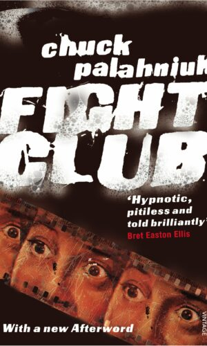 FIGHT CLUB <br>  Chuck Palahniuk