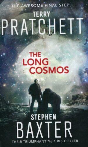 THE LONG COSMOS<br>T. Pratchett, S. Baxter
