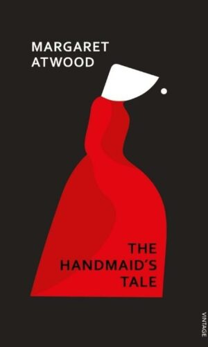 THE HANDMID'S TALE<br> Margaret Atwood
