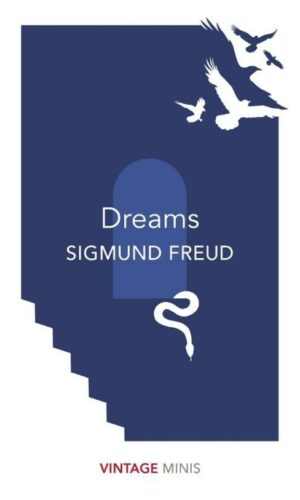 DREAMS<br>  Sigmund Freud