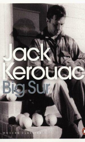 BIG SUR<br> Jack Kerouac