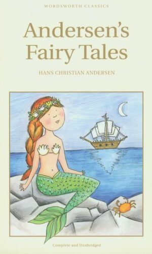 ANDERSEN'S FAIRY TALES<br> Hans Christian Andersen