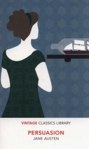 PERSUASION <br> Jane Austen