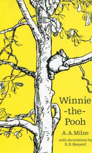 WINNIE THE POOH <br> A. A. Milne