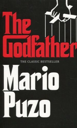 THE GODFATHER <br> Mario Puzo