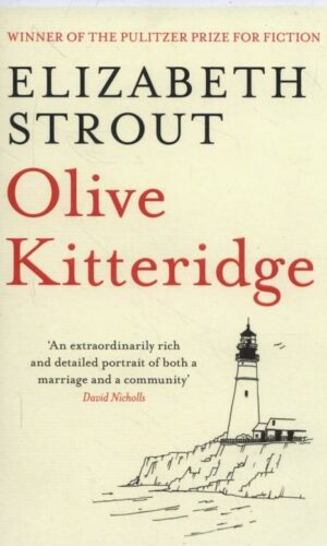OLIVE KITTERIDGE <br> Elisabeth Strout