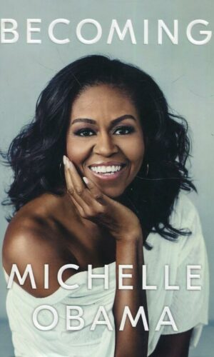 BECOMING <br>  Michelle Obama