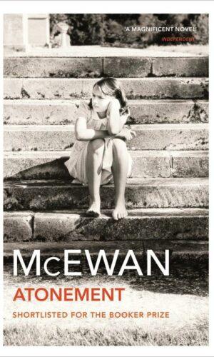 ATONEMENT <br> Ian McEwan