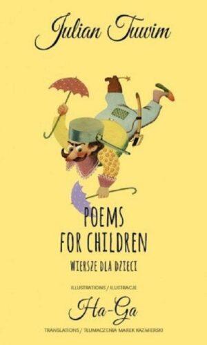 POEMS FOR CHILDREN <br> Julian Tuwim