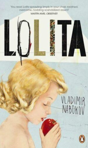 LOLITA  <br> Vladimir Nabokov