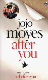 AFTER YOU <br> Jojo Moyes