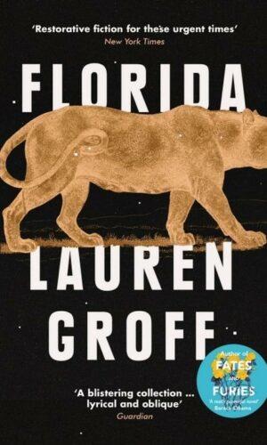 FLORIDA <br>Lauren Groff