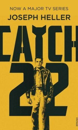 CATCH 22<br>Joseph Heller