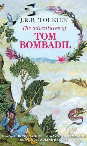 TOM BOMBADIL<br>  J.R.R.Tolkien