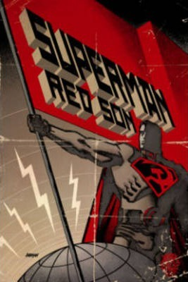 Superman Red Son <br> Mark Millar