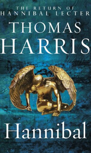 HANNIBAL<br> Thomas Harris