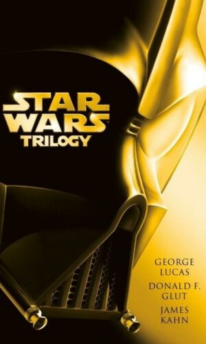 STAR WARS TRILOGY<br> K. James G. Lucas D. F. Glut