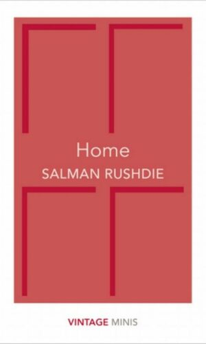HOME<br>  Salman Rushdie