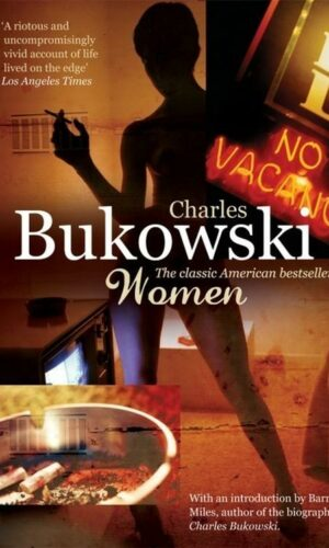 WOMEN<br>Charles Bukowski