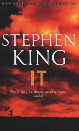 IT <br> Stephen King (Kopia)
