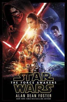 STAR WARS The Force Awakens<br>Alan Dean Foster