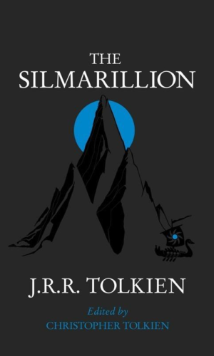 THE SILMARILLION <br> J.R.R. Tolkien