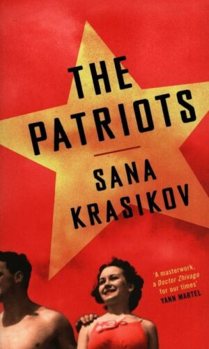 the patriots <br> Sana Krasikov