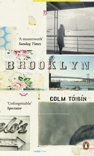 BROOKLYN <br> Colm Toibin