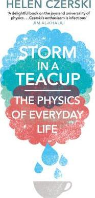 STORM IN A TEACUP <br> Helen Czerski