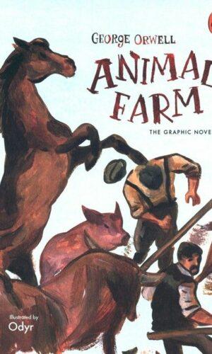 ANIMAL FARM <br> George Orwell