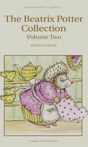 THE BEATRIX POTTER COLLECTION <br> Beatrix Potter