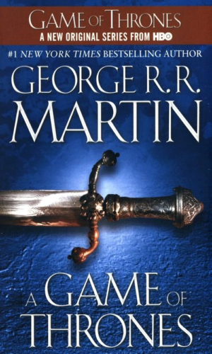 A GAME OF THRONES <br> George R. R. Martin