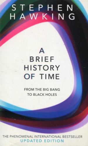 A BRIEF HISTORY OF TIME <br>  Stephen Hawking