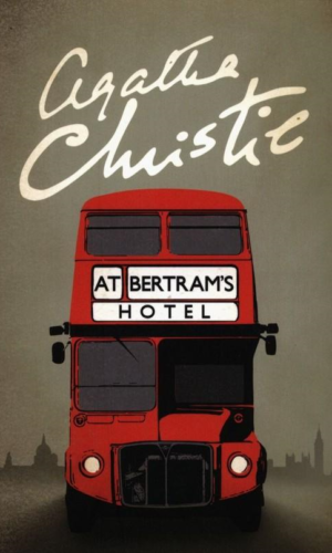 AT BERTRAM`S HOTEL  <br> Agatha Christie