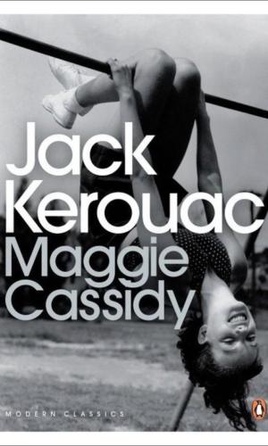 MAGGIE CASSIDY<br> Jack Kerouac